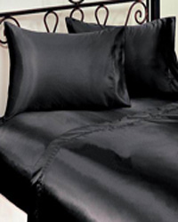Silk Super King Duvet Cover