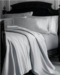 Silk Super King Duvet Set